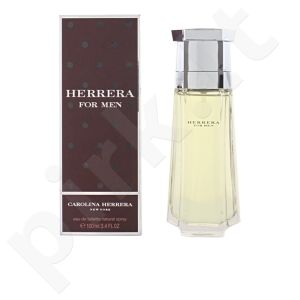 CAROLINA HERRERA MEN edt  100 ml vyrams