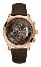 Vyriškas laikrodis GUESS GENTS W14052G2