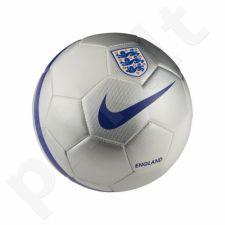 Futbolo kamuolys Nike England Prestige SC2815-100