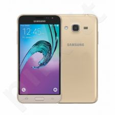 Samsung J320F Galaxy J3 (8GB) (Gold)