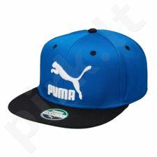 Kepurė  su snapeliu Puma LS ColourBlock SnapBack 05294215