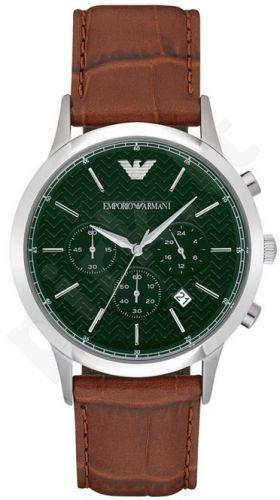 Laikrodis EMPORIO ARMANI  RENATO  AR2493