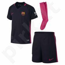Komplektas futbolininkui Nike FC Barcelona Away Kids 776732-525