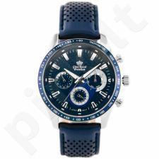 Vyriškas Gino Rossi Premium laikrodis GRS523M