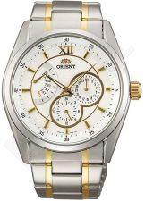 Vyriškas laikrodis Orient FUU06005W0