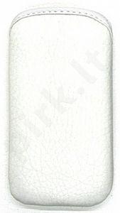 06 universalus dėklas N300 Telemax baltas