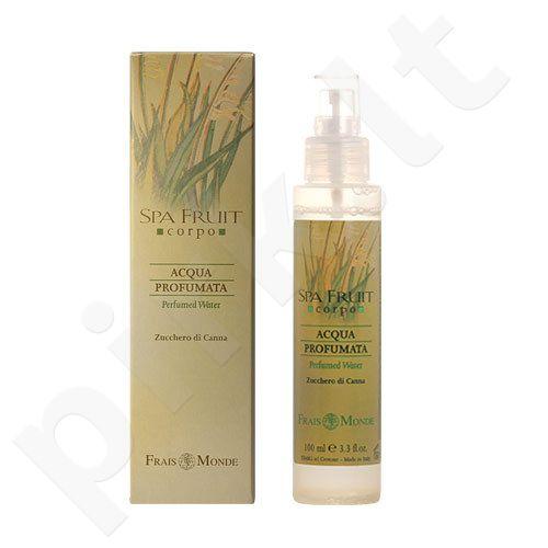 Frais Monde Cane Sugar parfumuotas vanduo, kosmetika moterims, 100ml