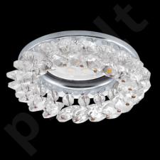 Įleidžiamas šviestuvas EGLO 92679 | TORTOLI