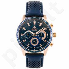 Vyriškas Gino Rossi Premium laikrodis GRS523MA