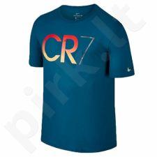Marškinėliai Nike Ronaldo Logo Tee M 842193-457