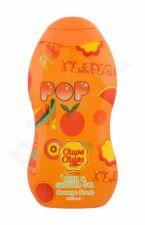 Chupa Chups Orange Scent, dušo želė vaikams, 400ml