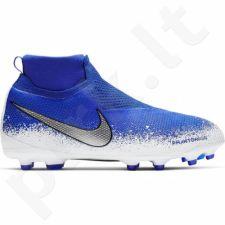 Futbolo bateliai  Nike Phantom VSN Elite DF MG JR AO3289-410