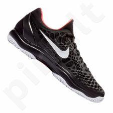 Sportiniai bateliai  tenisui Nike Air Zoom Cage 3 M 918193-026