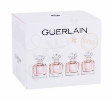 Guerlain Mon Guerlain Collection, rinkinys kvapusis vanduo moterims, (EDP Mon Guerlain 2x 5 ml + EDT Mon Guerlain 5 ml + EDP Mon Guerlain Florale 5 ml)