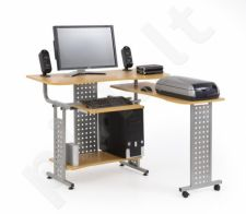 B1 kompiuterinis stalas