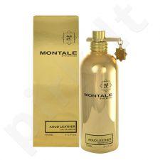 Montale Paris Aoud Leather, EDP moterims ir vyrams, 100ml