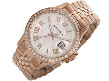 Romanson Classic TM0361QM1RAS6R moteriškas laikrodis
