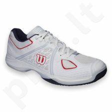 Sportiniai batai  tenisui Wilson NVISION Men's WRS319980