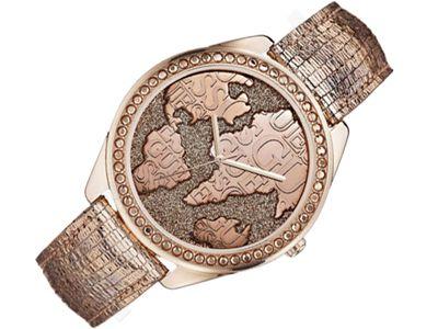 Guess Wonderland W0503L3 moteriškas laikrodis