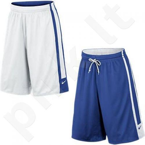 Šortai krepšiniui Nike League Reversible Short 512910-105
