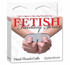 Fetish fantasy series antrankiai nykščiams
