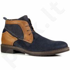 Gregor 1687 odiniai  auliniai batai