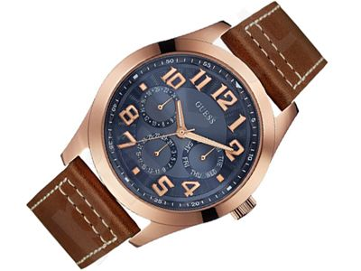 Guess W0597G2 vyriškas laikrodis