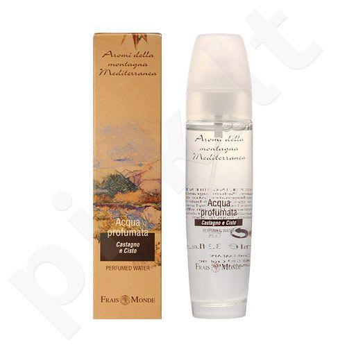 Frais Monde Chestnut And Rockrose parfumuotas vanduo, kosmetika moterims, 100ml
