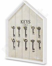 Dėžutė raktams 105597