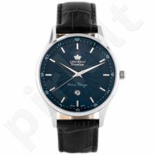 Vyriškas Gino Rossi Premium laikrodis GRS8886JM