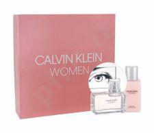 Calvin Klein Calvin Klein Women, rinkinys kvapusis vanduo moterims, (EDP 100 ml + kūno losjonas 100 ml)