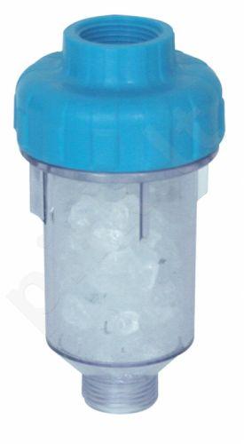 Filtras FJ-SM1 vandens minkštinimo skalbimo mašinai