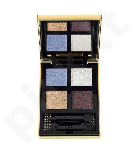 Yves Saint Laurent Pure Chromatic 4 akių šešėliai, 5g, kosmetika moterims