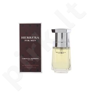 CAROLINA HERRERA MEN edt  50 ml vyrams