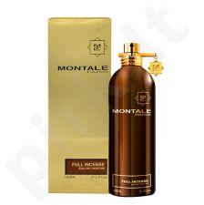 Montale Paris Full Incense, EDP moterims ir vyrams, 100ml