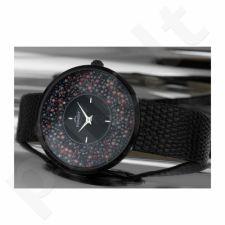 Moteriškas laikrodis BISSET BSAE04BIBR03BX