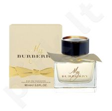 Burberry My Burberry, EDT moterims, 90ml