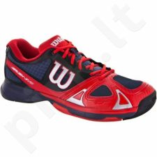 Sportiniai batai  tenisui Wilson Rush Evo Men's WRS319390