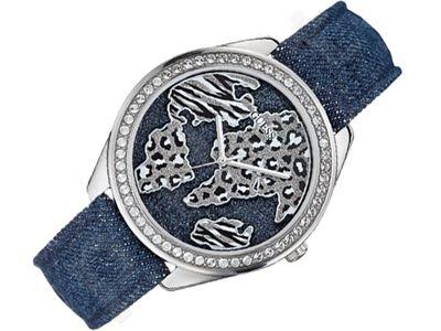 Guess Wonderland W0504L1 moteriškas laikrodis