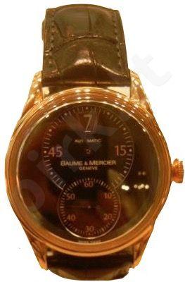Vyriškas laikrodis BAUME & MERCIER SALTARELLO