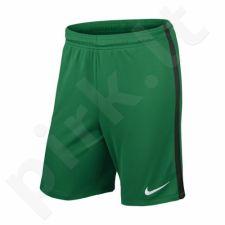 Šortai futbolininkams Nike LEAGUE KNIT SHORT M 725881-319