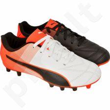 Futbolo bateliai  Puma Adreno II FG Jr 10347307
