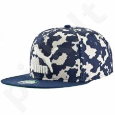 Kepurė  su snapeliu Puma LS ColourBlock SnapBack 05294220