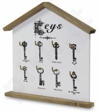 Dėžutė raktams 105598