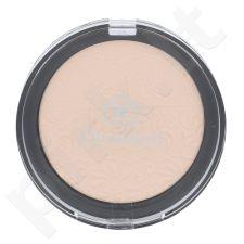 Dermacol kompaktinė veido pudra, kosmetika moterims, 8g, (01)