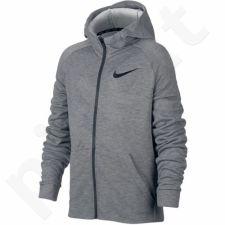 Bliuzonas Nike Dry Hyper Fleece Full Zip Junior 856135-091