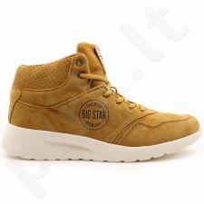 Odiniai sportiniai batai pašiltinti Big Star BB274633