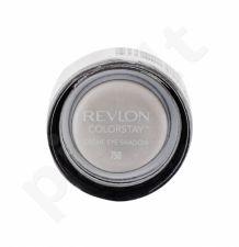 Revlon Colorstay, akių šešėliai moterims, 5,2g, (750 Vanilla)