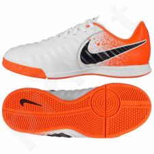 Futbolo bateliai  Nike LegendX 7 Academy IC JR AH7257-118
