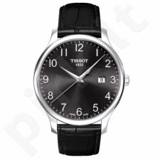 Vyriškas laikrodis TISSOT T0636101605200